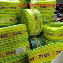 Ống lưới dẻo ARAZ
